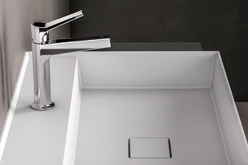 Miscelatore per lavabo bagno Cerasa Blog 1