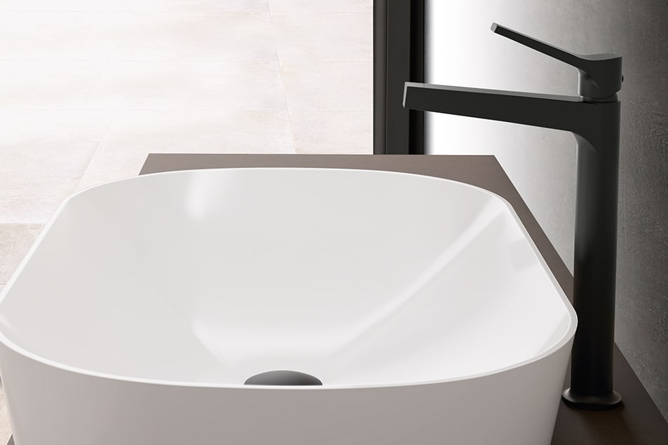 Miscelatore per lavabo bagno Cerasa Blog 2