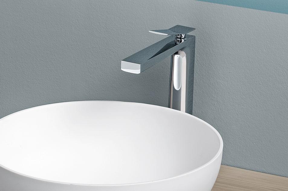 Miscelatore per lavabo bagno Cerasa Cloud 2