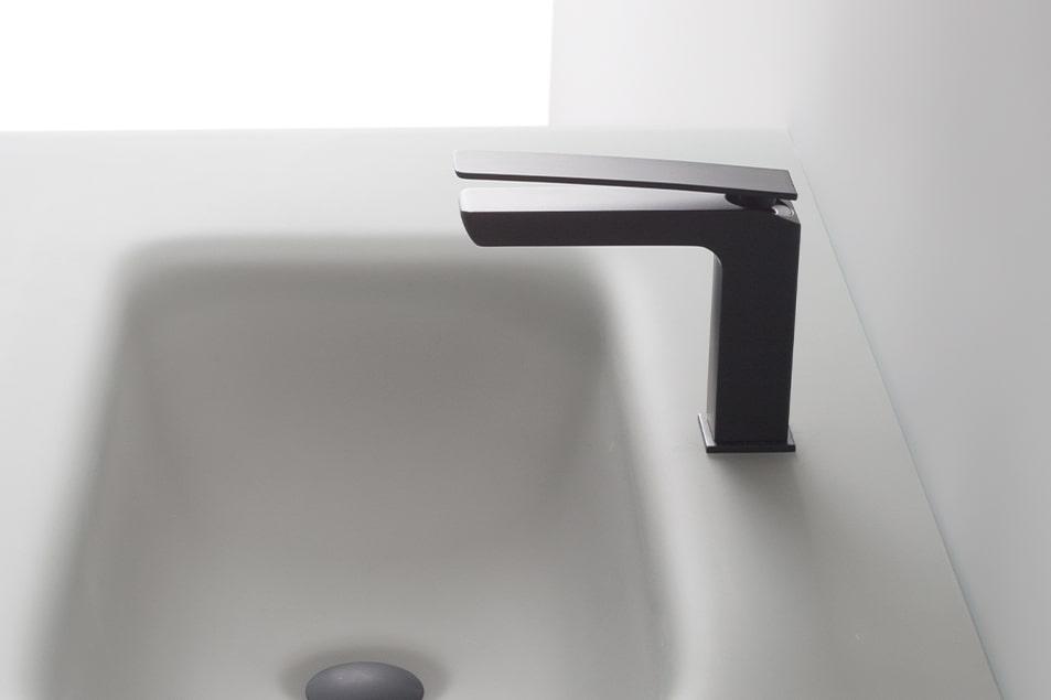 Miscelatore per lavabo bagno Cerasa Line 1